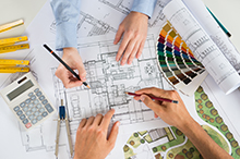 Project Planning | Williams & Williams Designers INC
